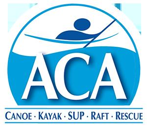 Cursos ACA, American Canoe Association en Ushuaia