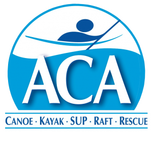 Cursos y Certificación ACA American Canoe Association en Ushuaia