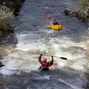 3-PackRaft-Ushuaia-packrafting-rio-olivia-pipo-parque-nacional-bajadas-trekking-remo-navegación-rafting-tierra-del-fuego-bote-inflable